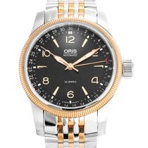 Oris Watch Big Crown Pointer Date 754 7628 43 64 MB