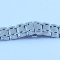 Ζενίθ (Zenith) Stahl Armband Bracelet Chronomaster Stahl/stahl