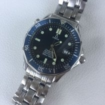 Omega - Seamaster James Bond - 25318000 - Men - 1990-1999