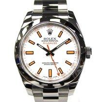 Rolex Milgauss - Men's - 2013