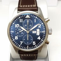 IWC IW377706 Pilot Watch Petit Prince Edition Automatic [NEW]