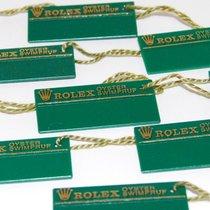 Rolex Oyster SWIMPRUF Preisschild