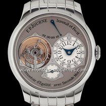 F.P.Journe Tourbillon Souverain Seconde Morte