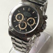 Rolex Daytona - Patrizzi Dial - New Rolex Service - Box &...