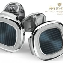 Πατέκ Φιλίπ (Patek Philippe) Nautilus Cufflinks White Gold -...