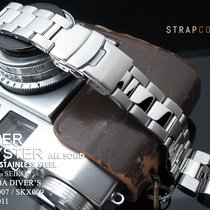 Seiko 2-tone Super Oyster Watch Bracelet for SKX007