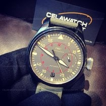 IWC Big Pilot's Watch Top Gun Miramar Ceramic