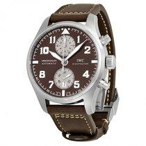 IWC Pilot's Watch Chronograph Edition IW387806 Watch