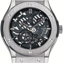 Hublot Classic Fusion Ultra-Thin Skeleton 45mm 515.NX.0170.LR