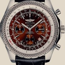 Breitling for Bentley Motors Copper