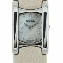 Ebel Beluga Manchette Mother of Pearl