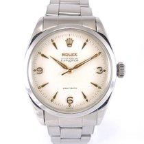 """Rolex Explorer I 6298 Rare """"Honeycomb"""" dial"""