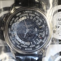 Patek Philippe 5575G-001 World Time Moon 175th Anniversary...