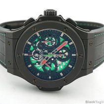 Hublot Big Bang Mexico Futbol Limited Edition