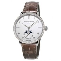 Frederique Constant Men's FC-703SD3SD6 Manufacture...