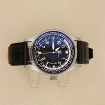 IWC Pilot's Watch - World Timer