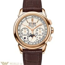 Patek Philippe Grand Complications Perpetual Calendar 41mm...