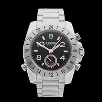 Tudor Aeronaught GMT Stainless Steel Gents 20200