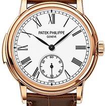 Patek Philippe 5078R-001 Minute Repeater 5078R in Rose Gold -...