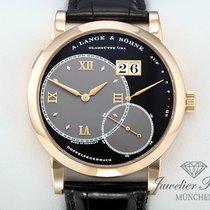 A. Lange & Söhne Grosse Lange 1 Rosegold 750 Handaufzug...