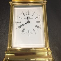 Matthew Norman Fine Carriage Clocks full set