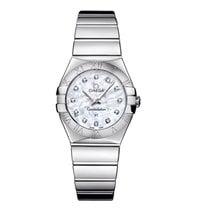Omega Constellation 12310276055001 Watch