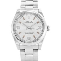 Rolex Watch Lady Oyster Perpetual 177200