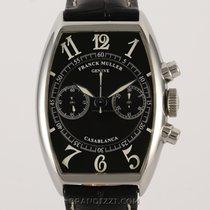 Franck Muller Casablanca Ref. 5850 C CC