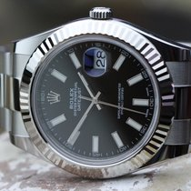 Rolex Datejust II 41 Ref. 116334