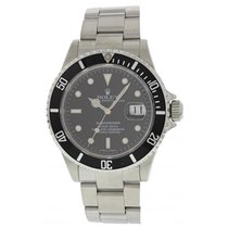 Rolex Oyster Perpetual Submariner 16610T Circa 2007