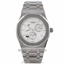 Audemars Piguet Royal Oak Dual Time 39mm