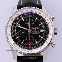 Breitling Navitimer World  46,00 mm A2432212.B726.441X.A20BA.1