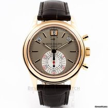 Patek Philippe Complications Chronograph