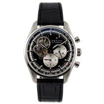 ゼニス (Zenith) El Primero: Chronomaster 1969 42 MM