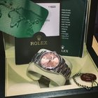 Rolex Oyster perpetual Datejust Ref 116200