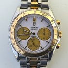 Tudor Monarch chronographe
