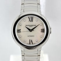 Baume & Mercier Promesse Automatic New