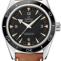 Omega Seamaster 300 Master Co-Axial 41mm 233.32.41.21.01.002
