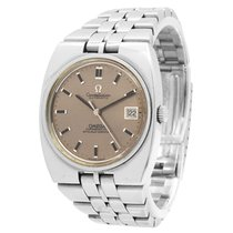 Omega Constellation Chronometer Automatic