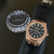 愛彼 (Audemars Piguet) 15400OR.OO.D002CR.01