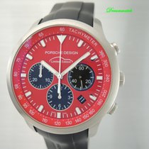 Porsche Design Chronograph P6612 -Limited Ed.