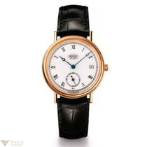 Breguet Classique Automatic 18K Yellow Gold Watch