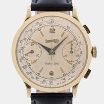 エベラール (Eberhard & Co.) Vintage Extra-Fort Monopusher /...