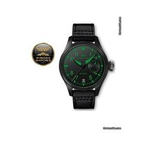 IWC Big Pilot's Top Gun Boutique Edition Green 7 Days Ref....