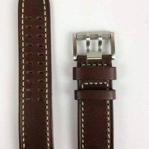 Luminox Field Serie Lederband braun Doppelloch 18.20.71