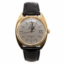 Omega Constellation Automatic Chronometer Date 168027 (Pre-Owned)