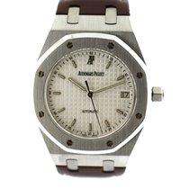 Audemars Piguet Royal Oak 36mm Silver dial