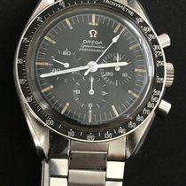 Omega 1967 Speedmaster 145.012 Pre Moon Cal. 321 with Box...