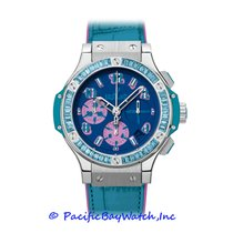 Hublot Big Bang Pop Art 341.SL.5199.LR.1907.POP14