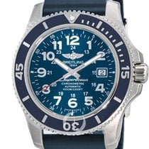 Breitling Superocean II Men's Watch A17392D8/C910-227S